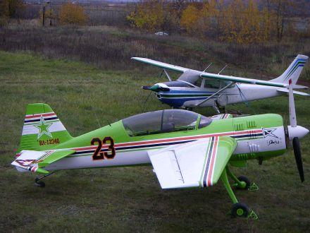 Як-54 3