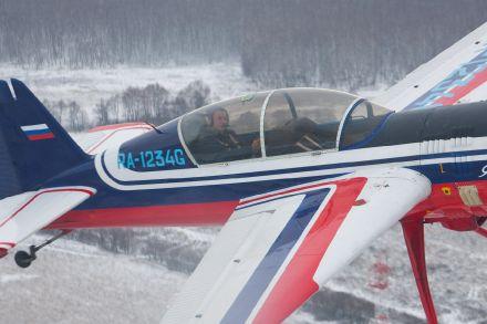 Як-54